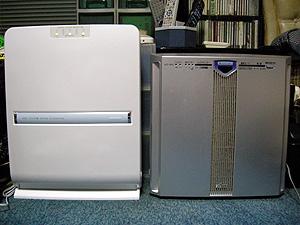 MA-805とACS-18HD