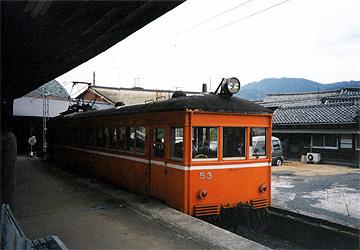 デハニ53