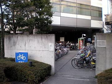 世田谷ビジネススクエア3