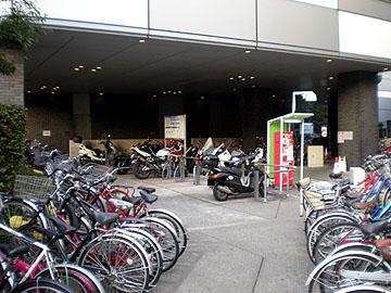 世田谷ビジネススクエア4
