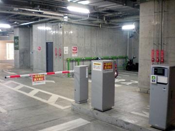 文化総合センター大和田1