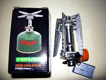 REVO-3700外箱と本体1