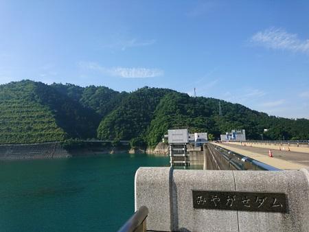 宮ヶ瀬ダム3