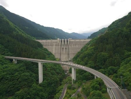 滝沢ダム3