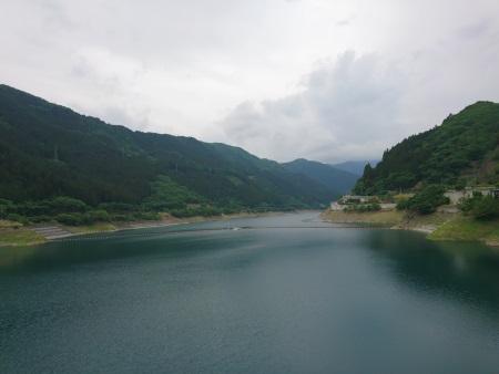 滝沢ダム7