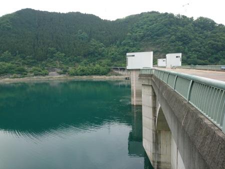 浦山ダム3