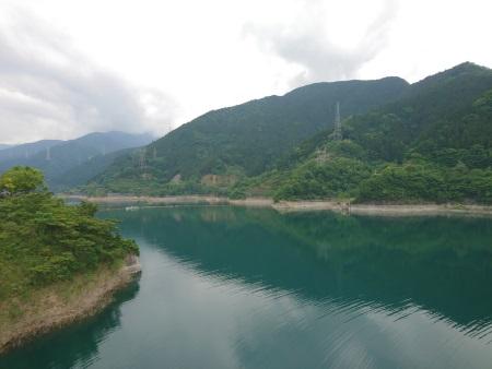 浦山ダム4