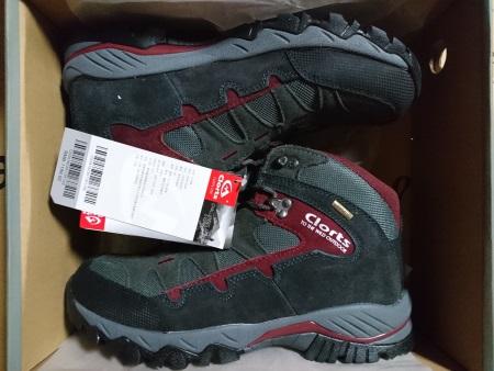 HKM-823A靴2