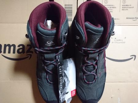 HKM-823A靴5