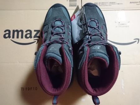 HKM-823A靴6