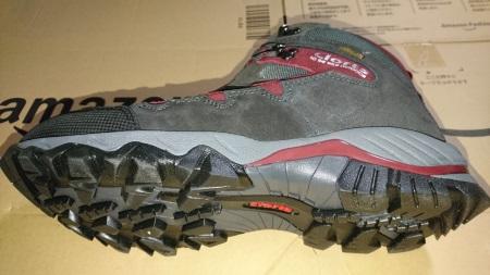 HKM-823A靴7